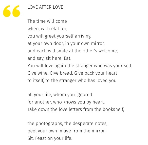 The Best Love Poems for Valentine's Day - This Is Noelle