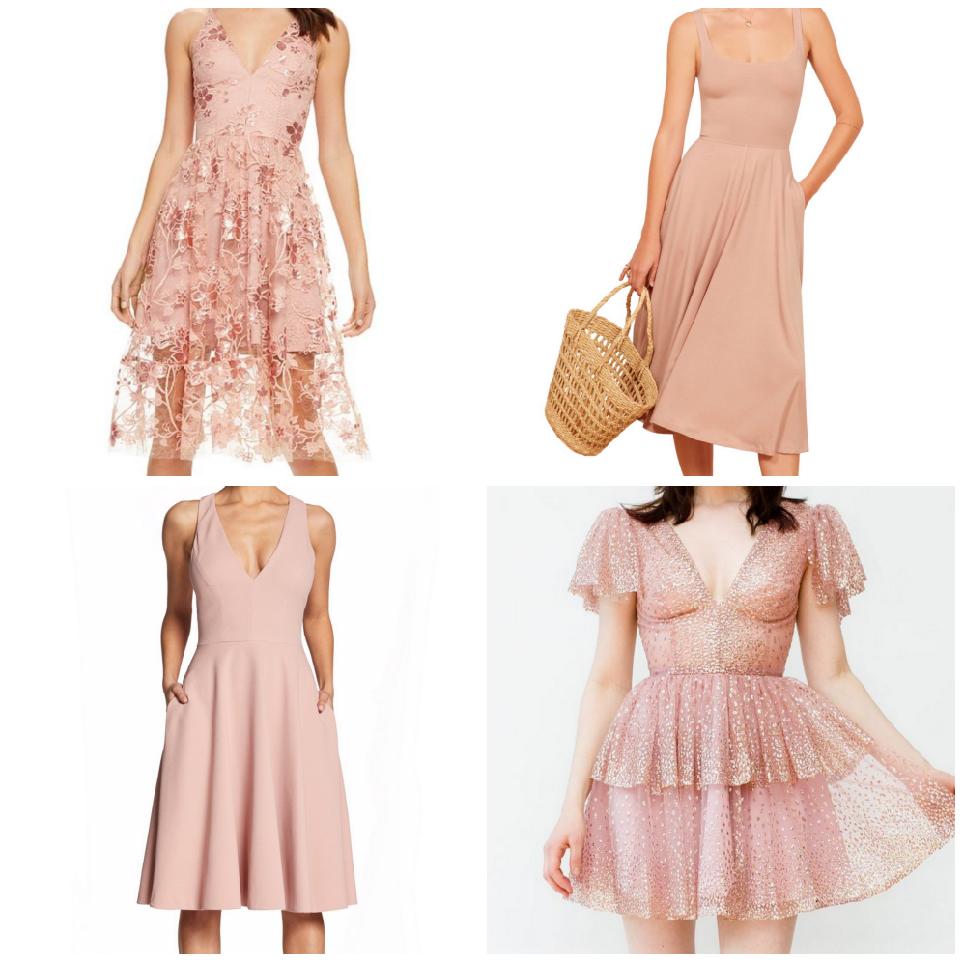 Options for my graduation dress