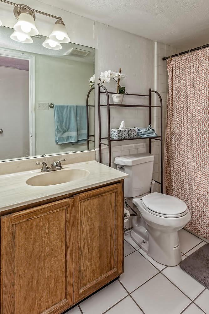 Bathroom in my apartment