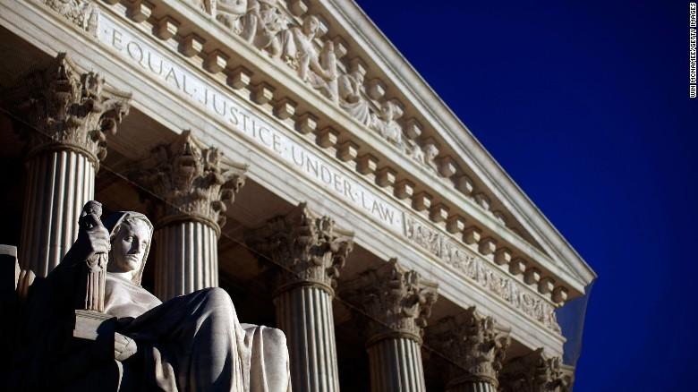 SCOTUS gerrymandering