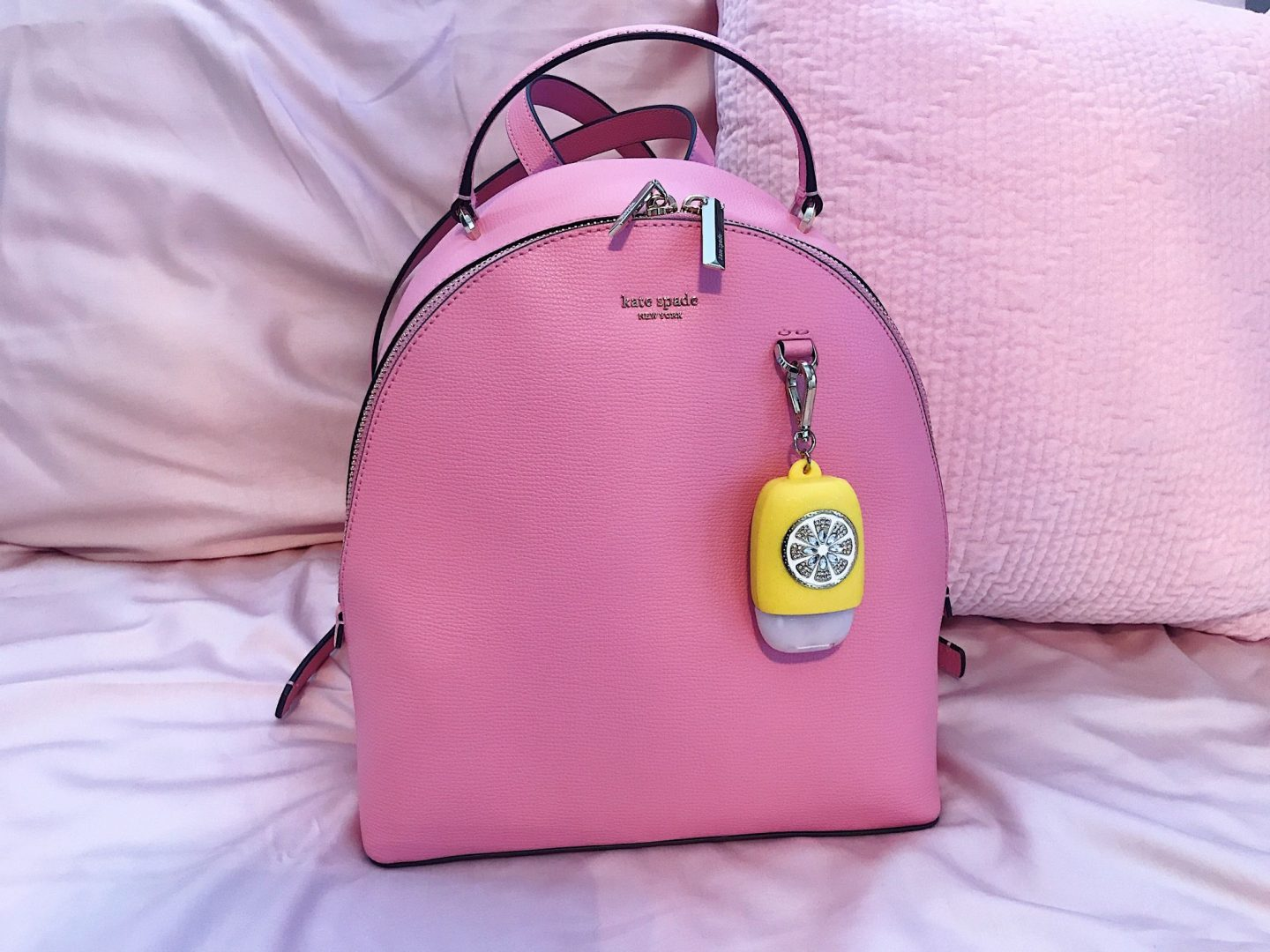 Kate Spade Sylvia Backpack