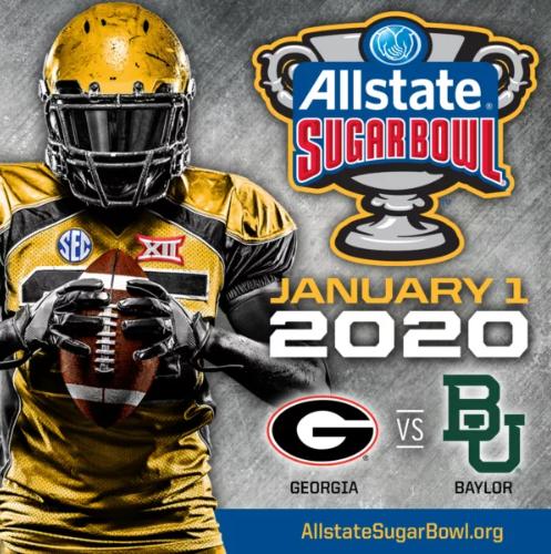 2019 Sugar Bowl