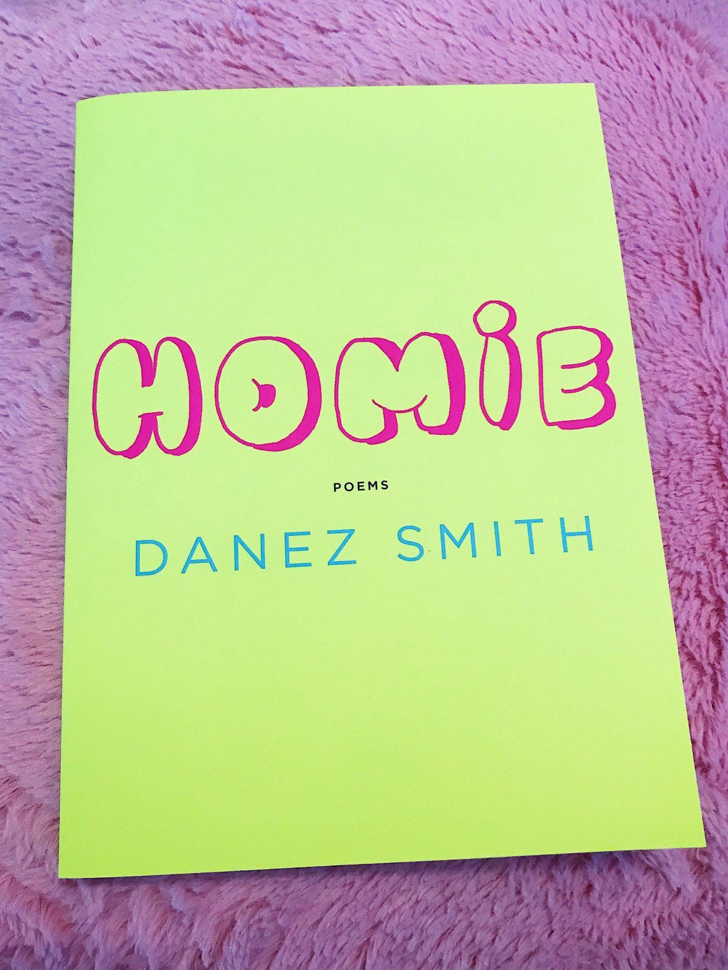 Homie poems