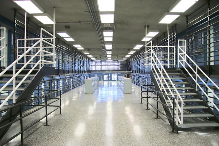 Coronavirus in prisons and jails