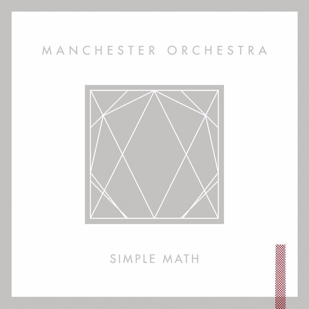 Simple Math album