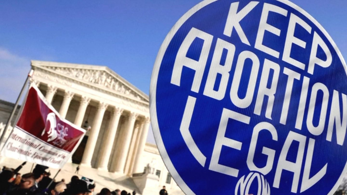 Abortion is essential