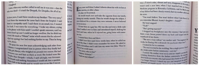 Short stories I love
