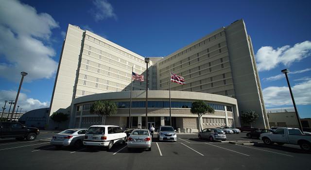 Incarceration facilities with COVID