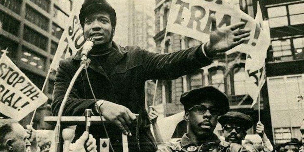 Fred Hampton was assassinated 51 years ago