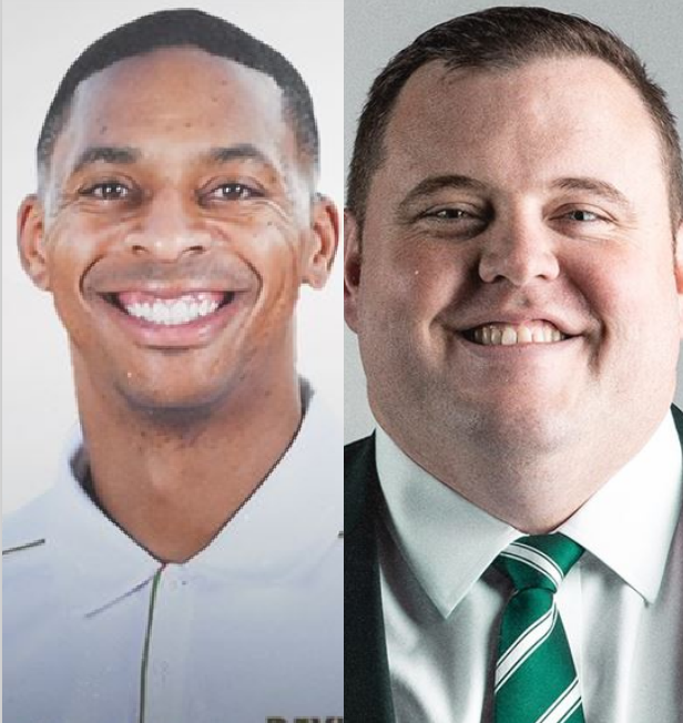 New Baylor football offensive staff