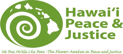 Hawaiʻi Peace and Justice