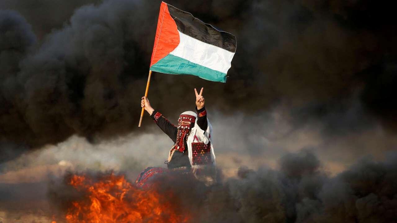 Free Palestine after Nakba