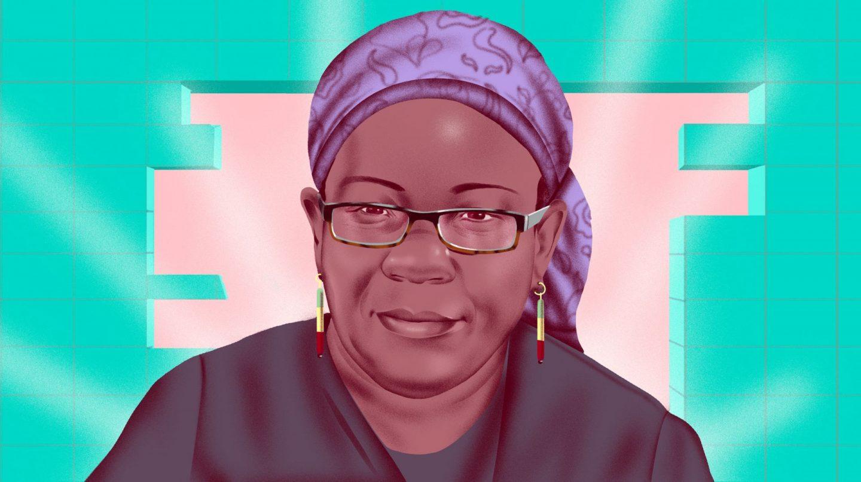 Mariame Kaba