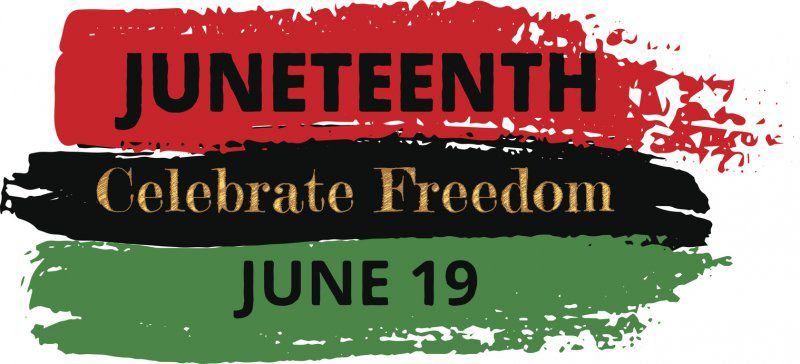 Celebrating Juneteenth and the end of a specific slavery