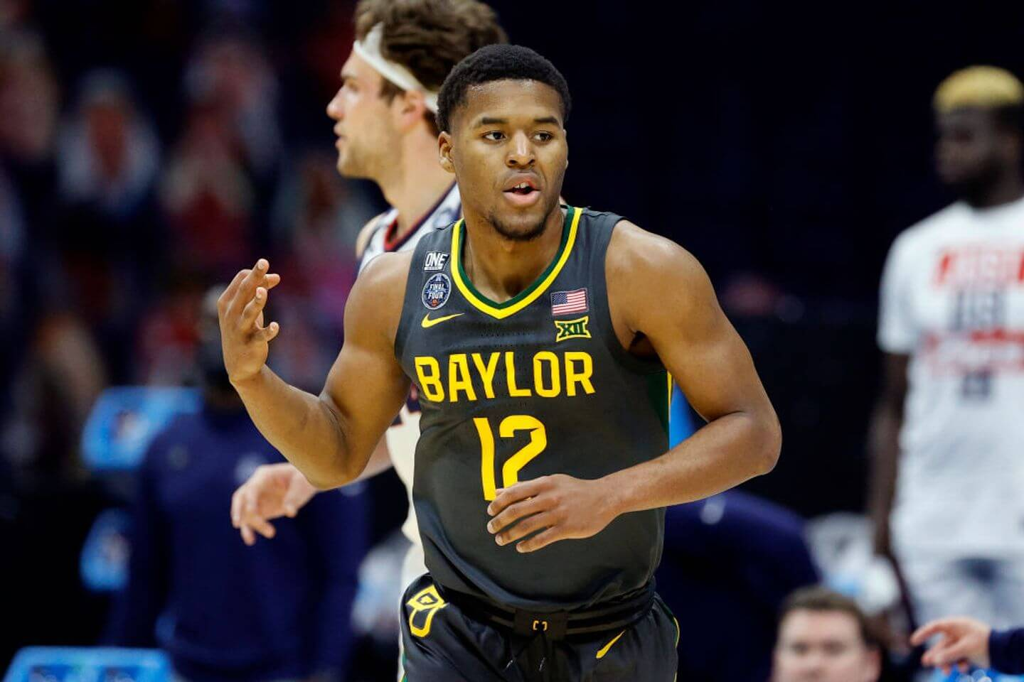 Butler medically cleared for NBA