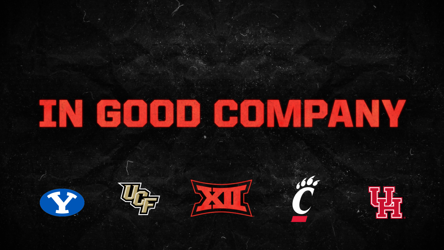Program additions to the Big 12